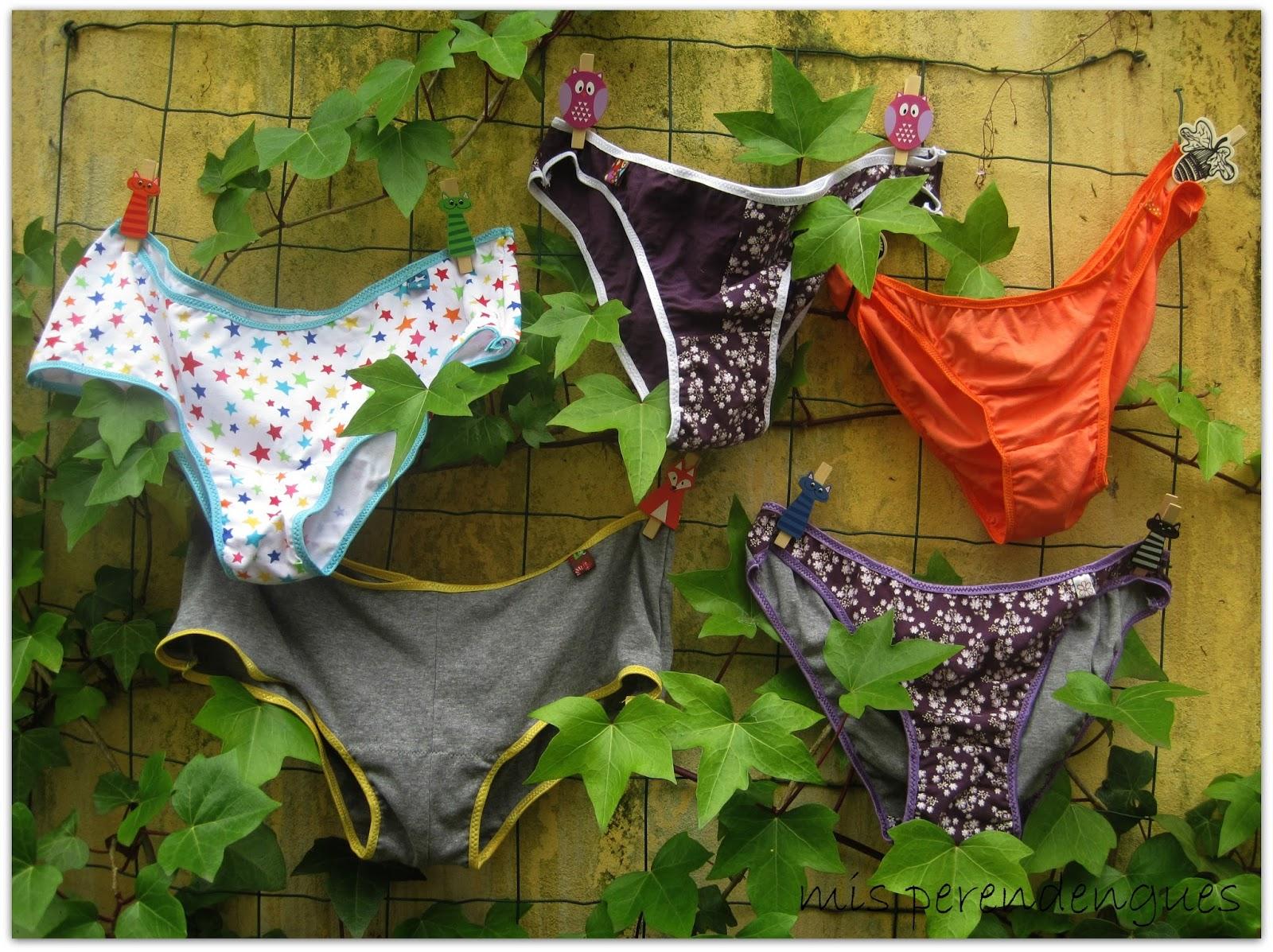 Bragas, camisetas y pantalón térmico Unno :: Mercería