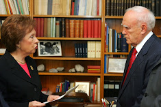 Αυτή είναι η επόμενη πρόεδρος της Ελληνικής Δημοκρατίας ; ; ;