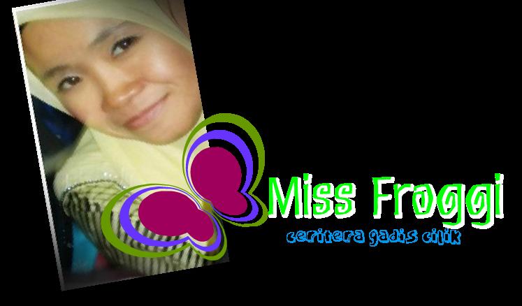 Miss Froggi
