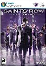 Saint Row the third