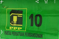 BENDERA PARTAI PPP