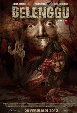 Film BELENGGU (2013)