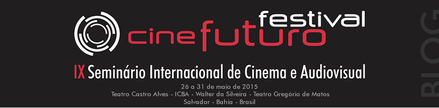 Festival Cine Futuro / blog