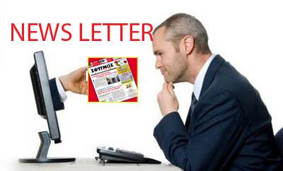 Newsletter: Όλες οι ειδήσεις που πρέπει να ξέρεις μέχρι τώρα, απ' το Σφυγμό  [τα τελευτ