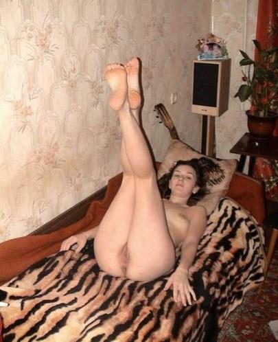 любительское русское фото голой танюшки