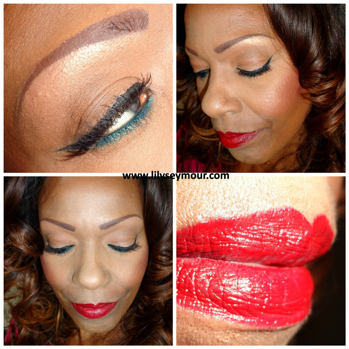 Mac Runnaway Red Lipstick for Fall Season