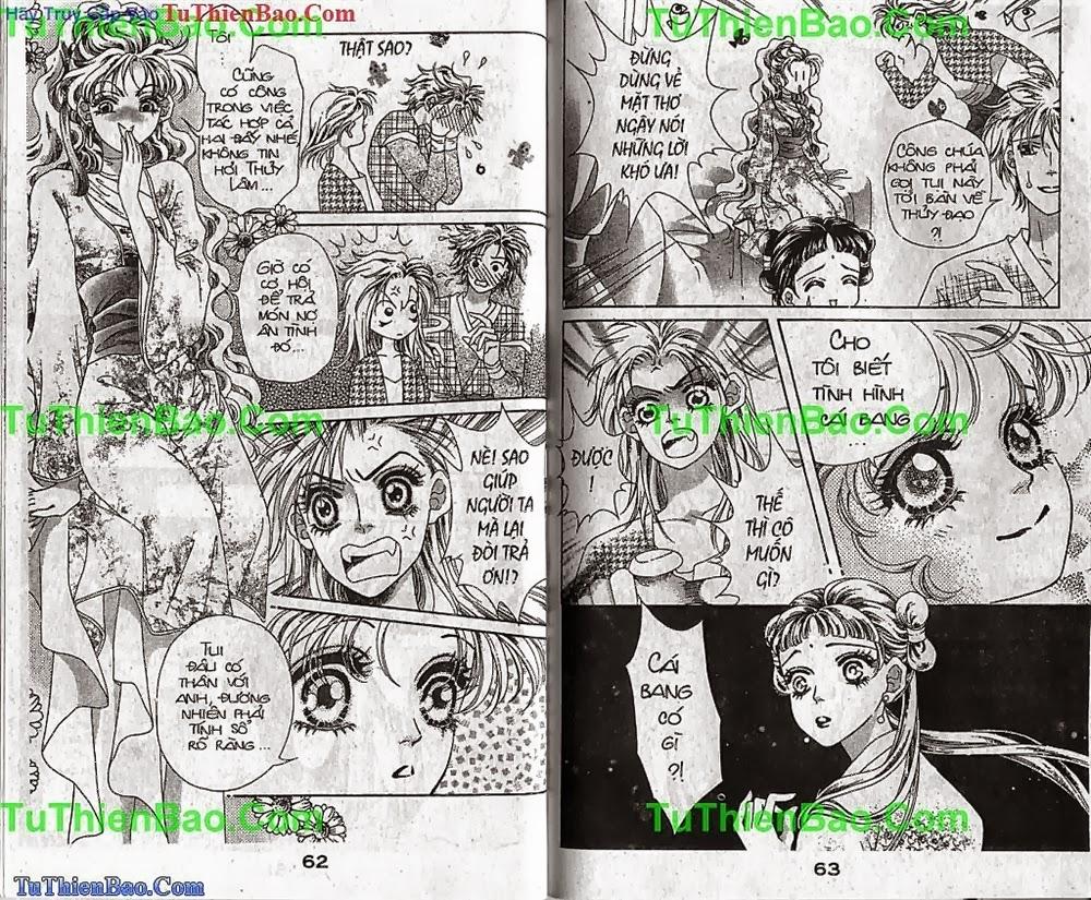 Công Chúa Nam Yên Chapter 15 - Trang 30