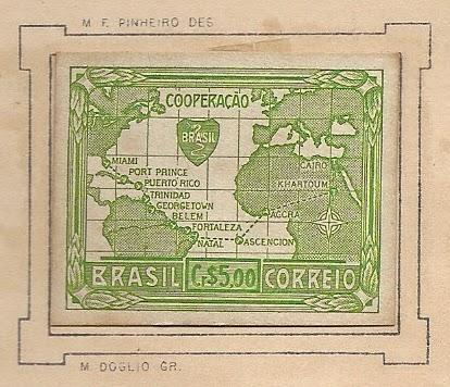 Série da Vitória - Selo da Cooperação
