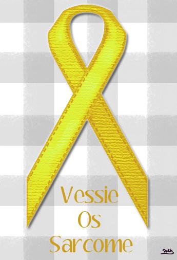 Benevolat pour lutter contre le cancer les differents for La couleur jaune signification