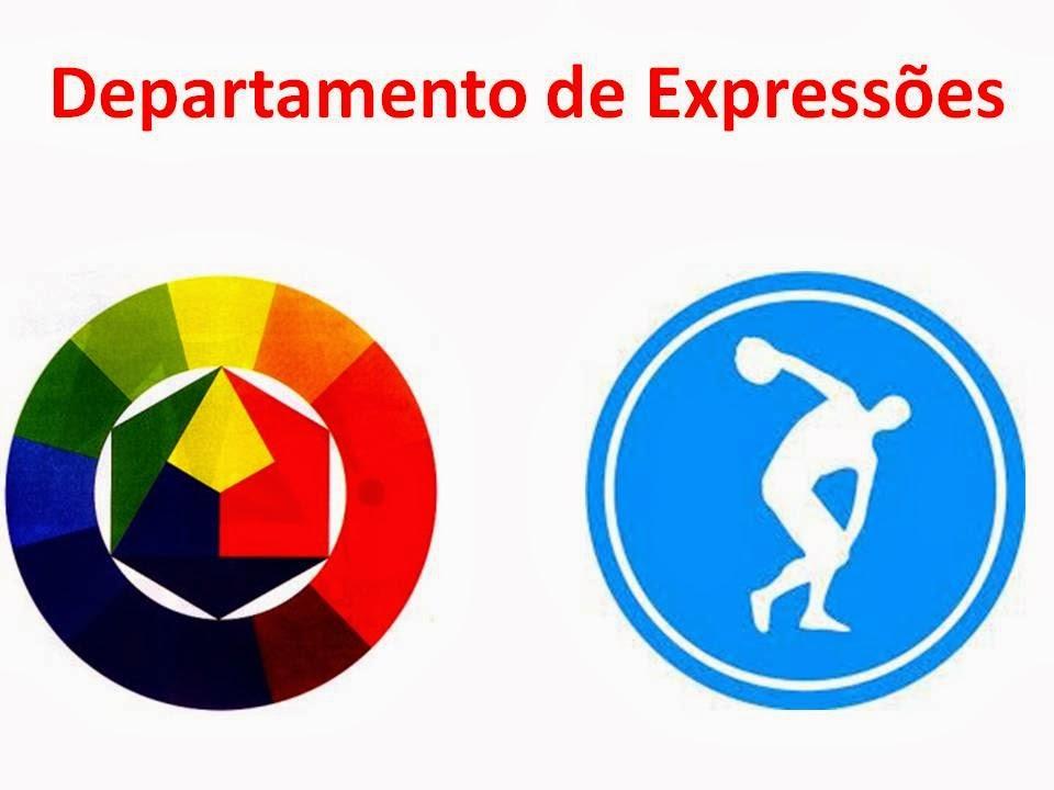Departamento de Expressões