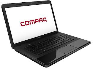 Compaq Presario CQ58-200EK