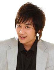 Biodata Huh Jung Min Pemeran Lee Hoon Dong