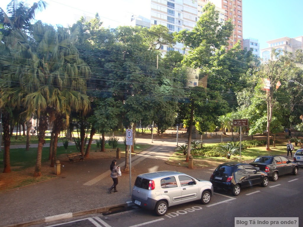 Largo do Pará