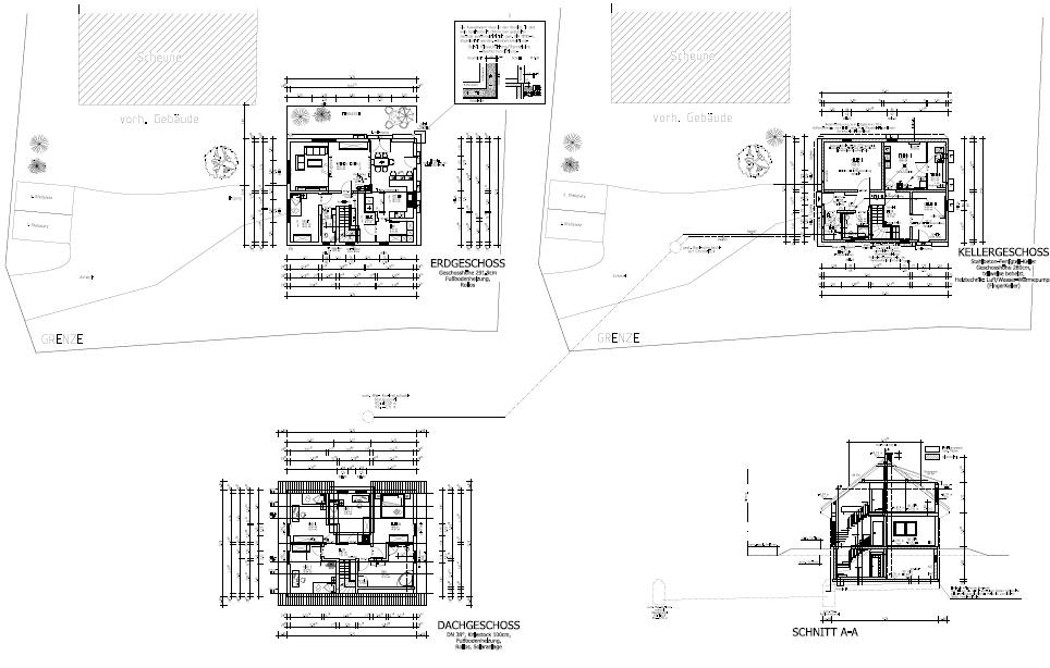Fingerhaus vio grundriss  Fingerhaus VIO 420
