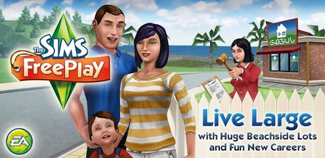 Los Sims ™ Gratuito v2.3.13 Trucos  (Dinero y Puntos Estilos de Vida Infinitos)-mod-modificado-hack-cheat-trucos-trainer-Torrejoncillo