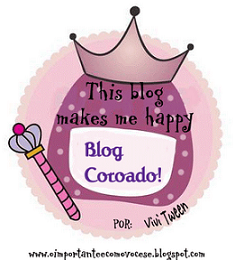 Prémio 'This blog … ' 10