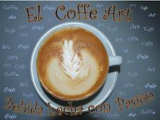 EL COFFE ART, BEBIDA HECHA CON PASIÓN
