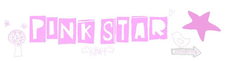 Pink Star Shop