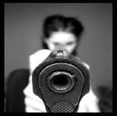 Gun Control Texas Style