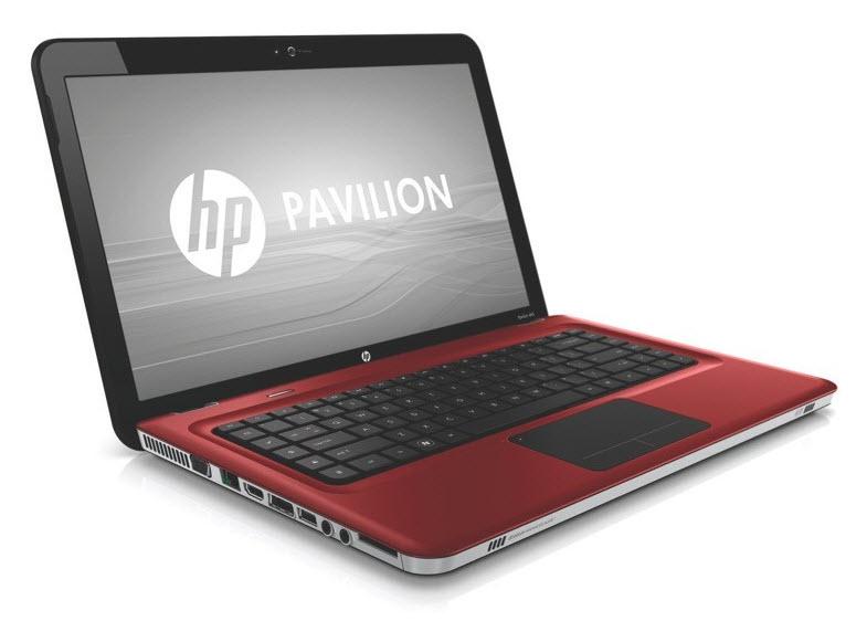 HP Pavilion Laptop Models