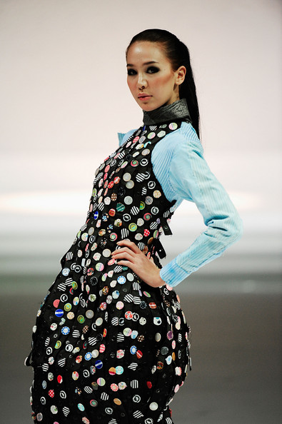 Amy 39 S Daily Dose Hong Kong Fashion Week Spring Summer 2013