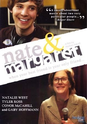 Nate & Margaret, film