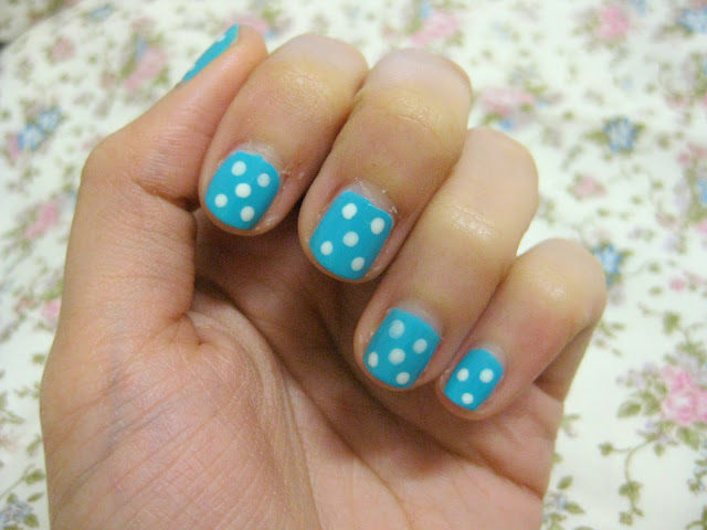 Cute do it yourself nail designs 430×1024