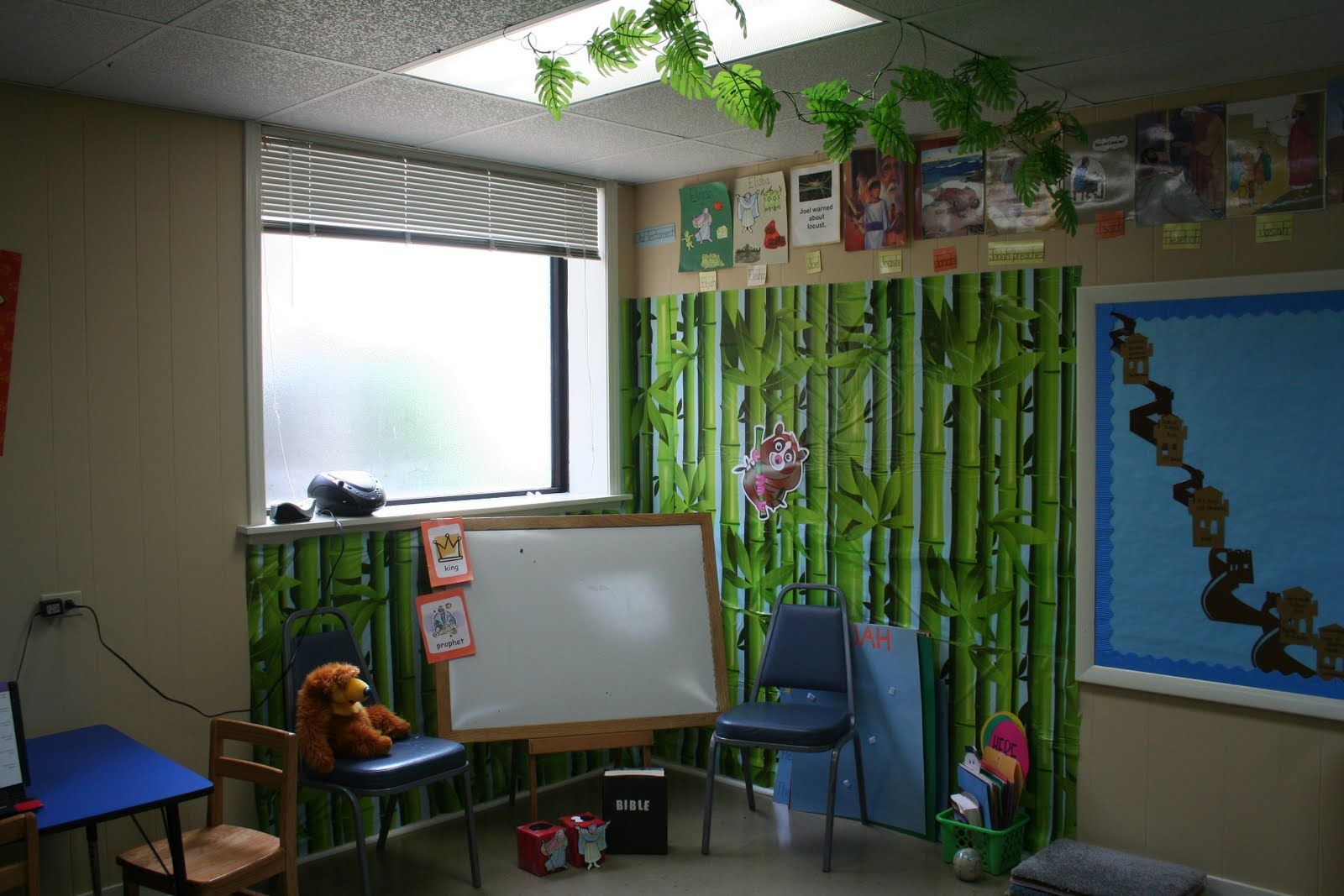 Resource Room Danielle S Place