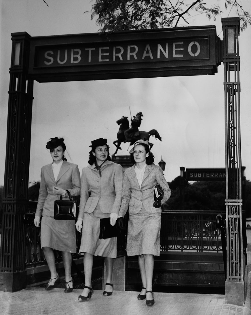 1960 argentina: