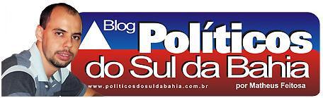POLITICOS SUL DA BAIA