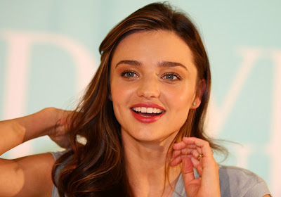 Skin Care Range Promoted By Glorious Miranda Kerr