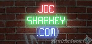 Joe Sharkey.com