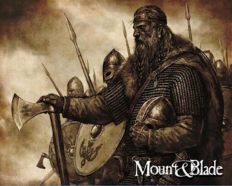 #41 Mount and Blade Wallpaper
