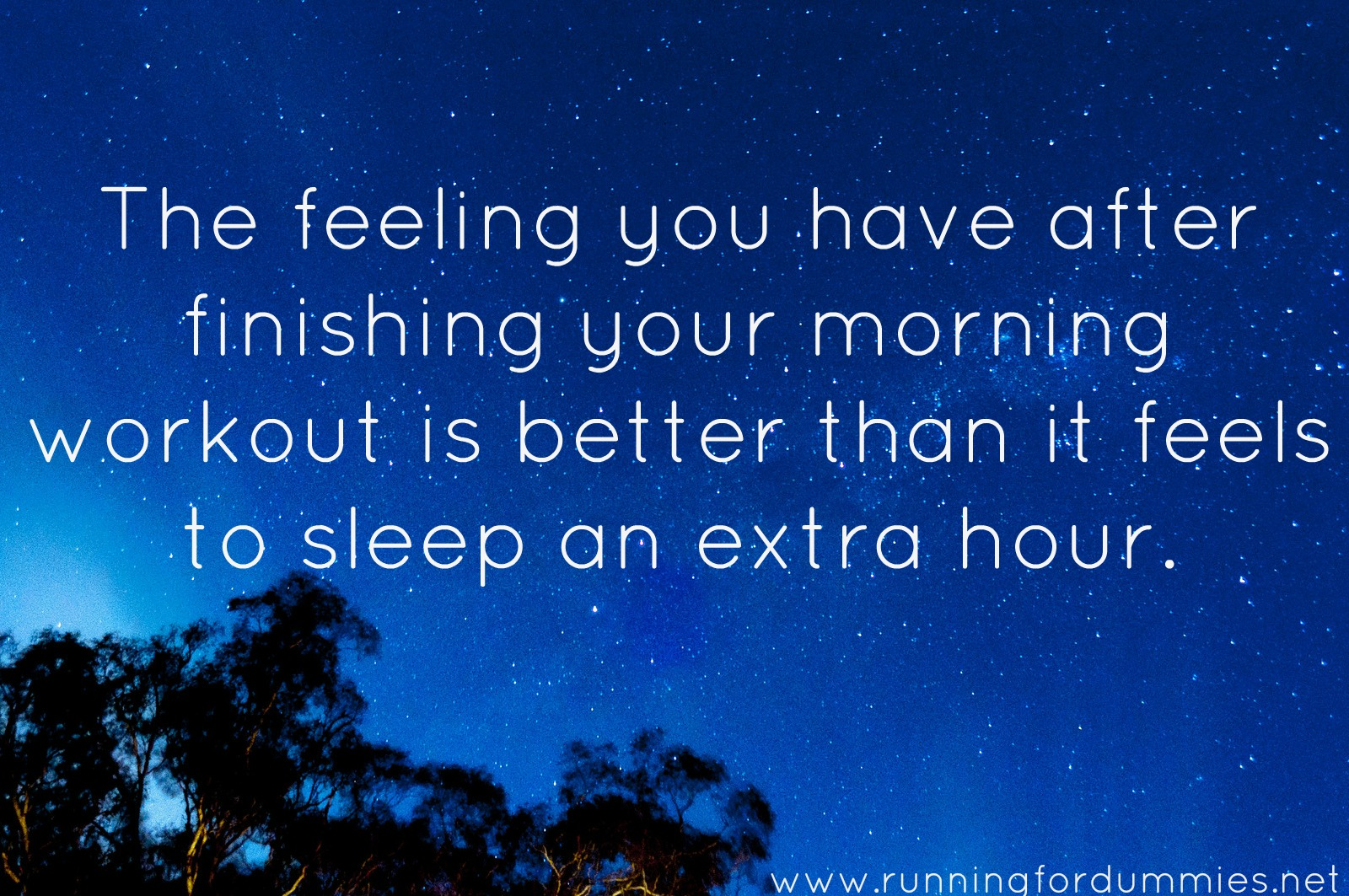 Morning Workout Quotes Running With Ollie A Dummies Guide To Waking Up Early To Work Out