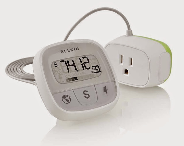 Smart Energy Saving Gifts (15) 5