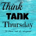 "JOIN THE ""THINK TANK"" Wednesday 9pm"