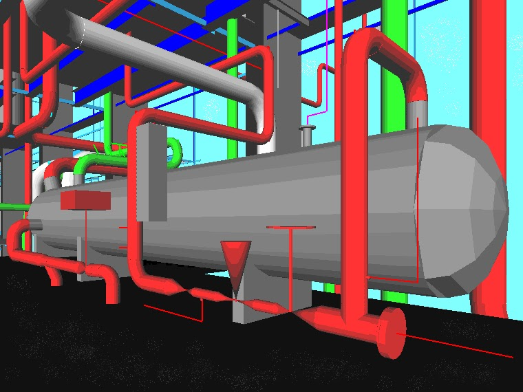 ENGINEER TODAY: 3D PDS Piping Model Check