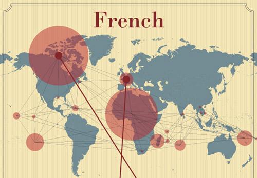Où parle-t-on français ?