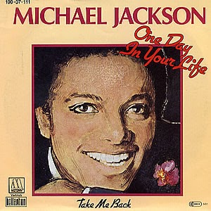 Michael Jackson One Day in Your Life