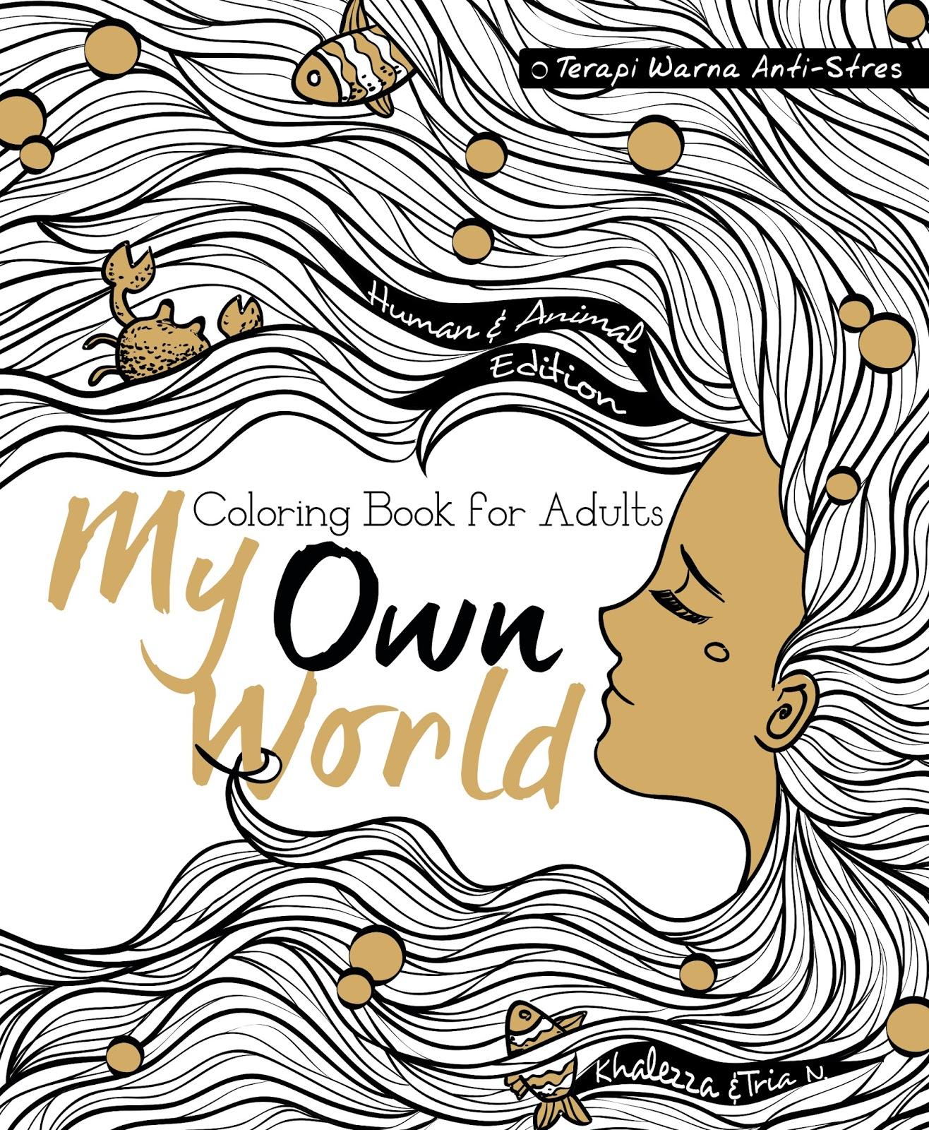 My Own World Human Animal Edition