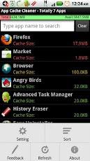 App Cache Cleaner Pro v1.1