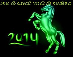 2014 - Ano Verde/Júpiter
