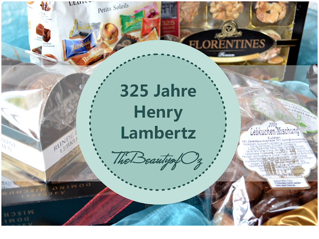 325 Jahre Henry Lambertz Jubiläum