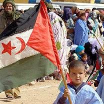 Wilaya argelina de Annaba recibe grupo de niños saharauis de vacaciones