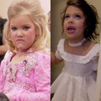 Makenzie From Toddlers And Tiaras Now 2017
