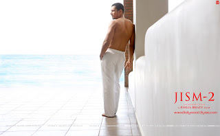 Randeep Hooda  Hot HD Wallpaper from Jism 2