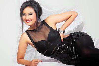 Nepali Actress Hot Diya Maskey