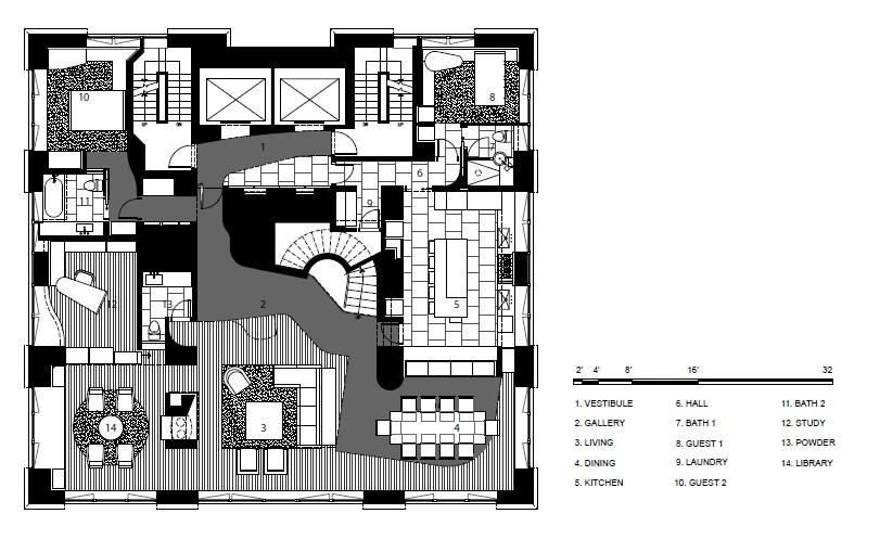 Luxury Duplex Plans With Interior Photos Joy Studio