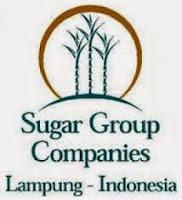 Lowongan Kerja Terbaru 2014: PT. Sugar Group Companies