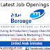 Latest Job Openings at Borouge – United Arab Emirates